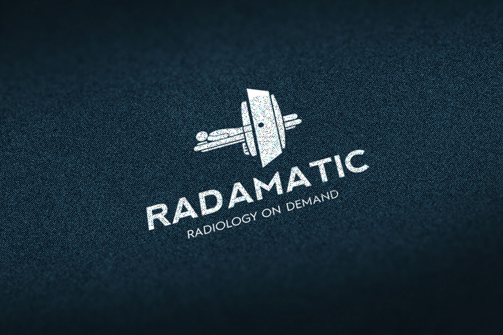 Radamatic - Graphic Design Portfolio